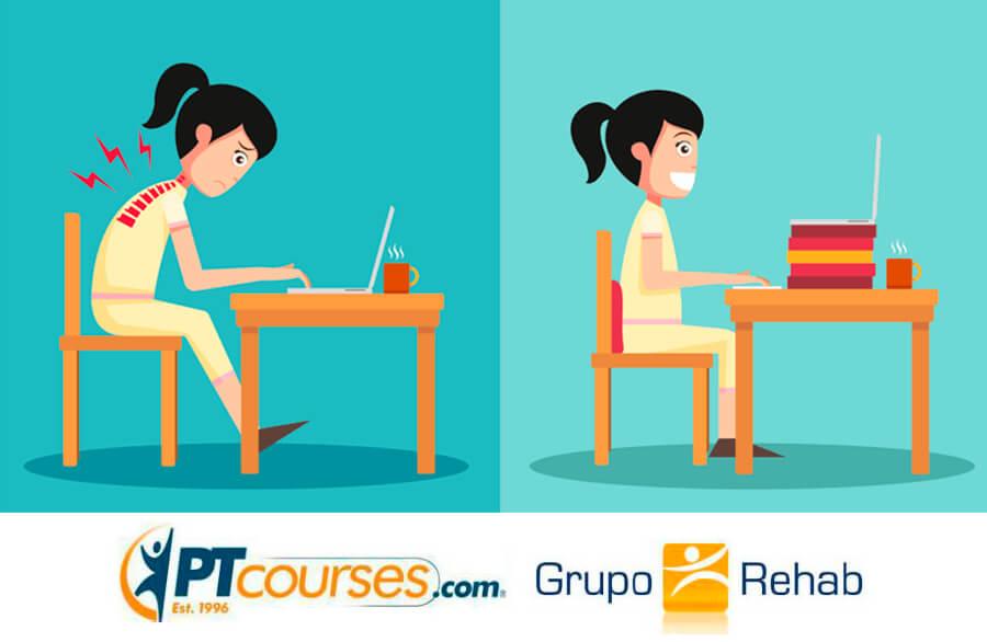 Construyendo un Potente CORE para niños en Edad escolar: Postura, Ergonomía y Pilates/Yoga para niños