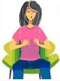 La hernia intervertebral sheynogo del departamento psihosomatika