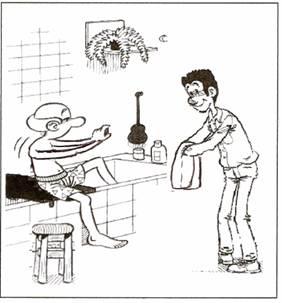 protocolo de visita domiciliaria en pacientes hemipléjicos ... - Bano General Del Paciente En Cama