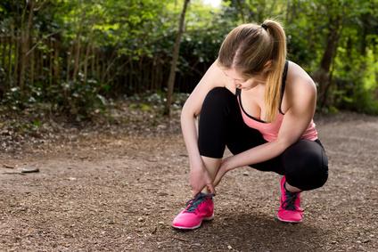 Readaptación deportiva en lesiones musculares de MMII