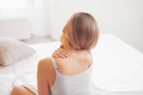 FIBROMIALGIA Propuesta de modelo fisiopatológico fascial: El concepto de postura