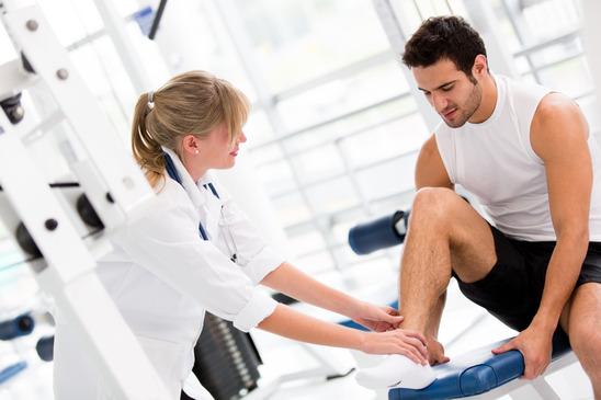 Perfil del Fisioterapeuta Deportivo