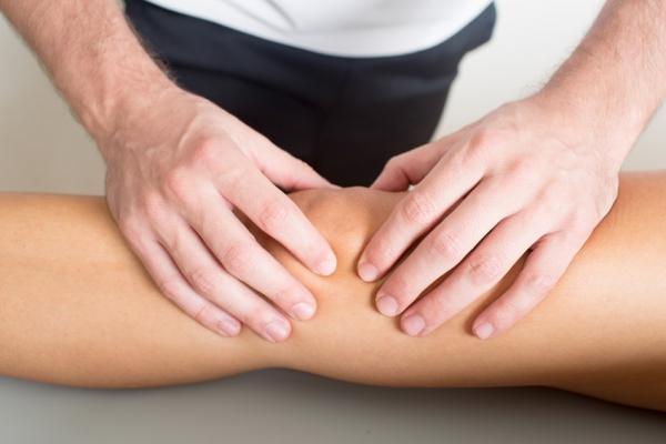 terapia de masaje para el dolor pélvico