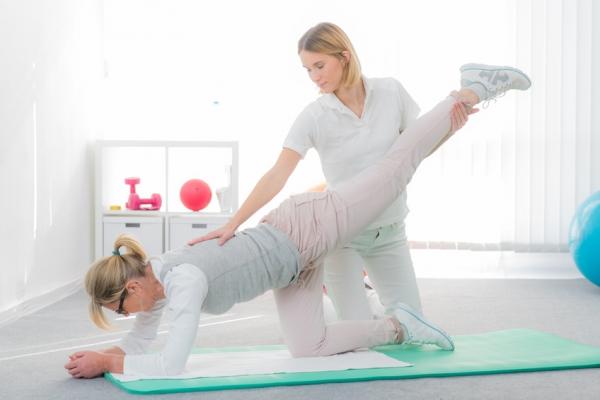 Los desafíos de la lesión de isquiotibiales y cómo puede ayudar el pilates clínico