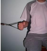 Ruptura total del tendón del músculo supraespinoso. Una visión funcional