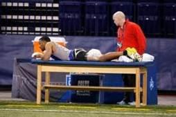 Medidas de prevención en fisioterapia del deporte I (implicaciones del fisioterapeuta en el entrenamiento general y medidas de recuperación activas y pasivas)