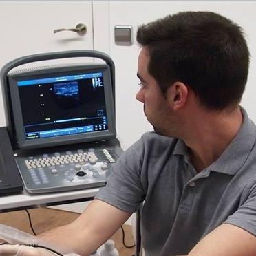 Ecografía cervical para fisioterapeutas