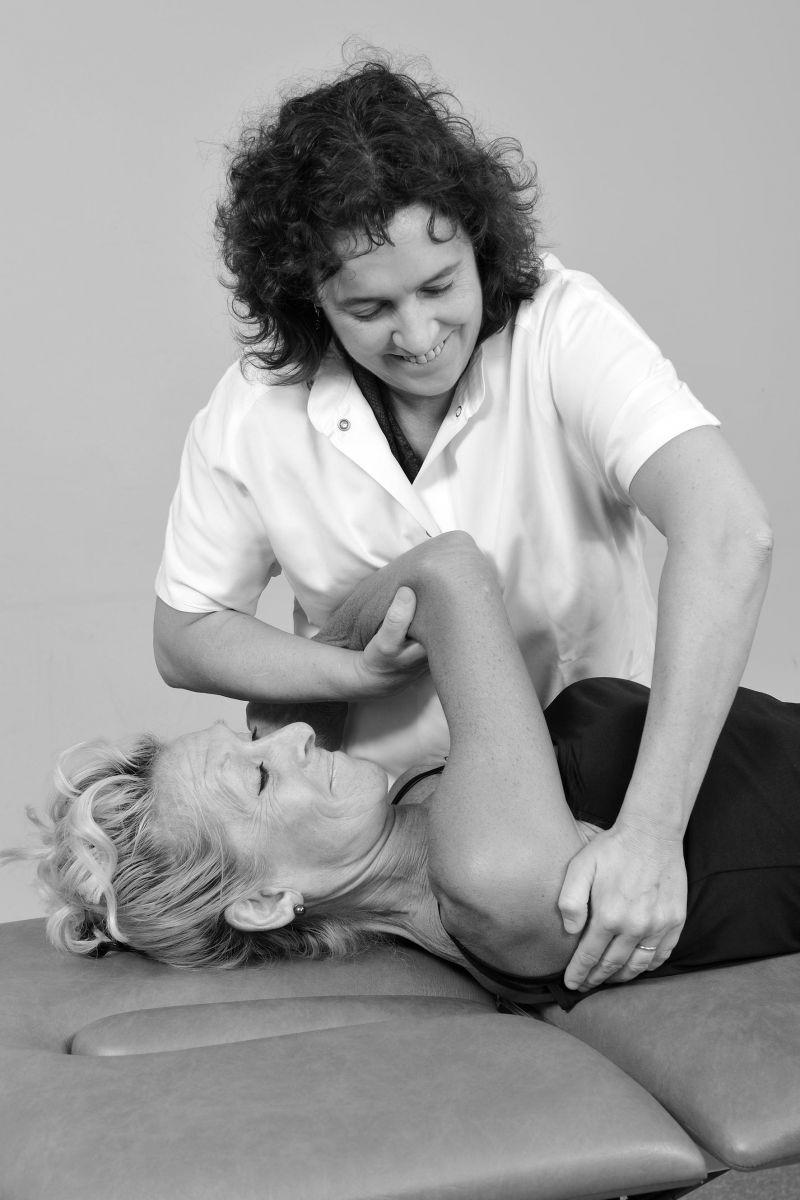 Curso de hombro con ANN COOLS - Nivel 1. ¿Qué hay de nuevo desde un punto de vista biomecánico y clínico?