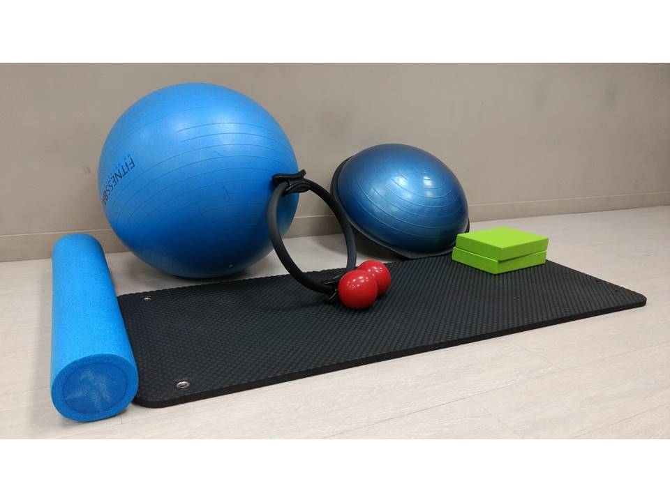 Método pilates suelo, accesorios y adaptación a la fisioterapia en Vigo mes de Noviembre de 2018 en 2 seminarios.