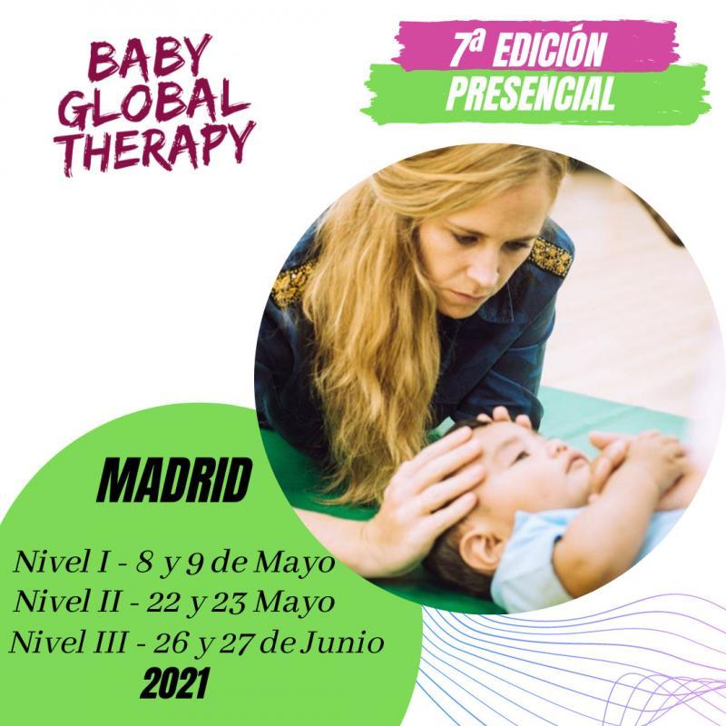 Baby Global Therapy 7ª Edición