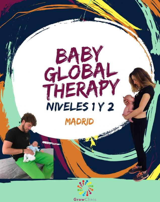 Baby Global Therapy Nivel 1 y 2