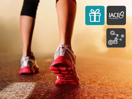 Biomecánica de la postura, marcha y carrera. Nivel 1