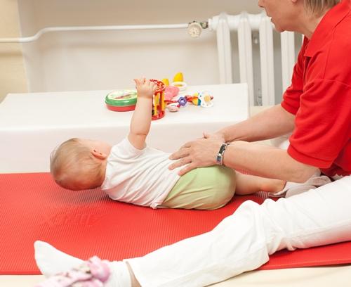 Curso de Introducción al CONCEPTO BOBATH para la valoración y tratamiento del niño con alteraciones sensorio-motoras de origen central