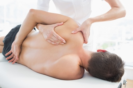 COMPLEJO ARTICULAR DEL HOMBRO (CAH). Aspectos de la evaluación y del ejercicio terapéutico en fisioterapia