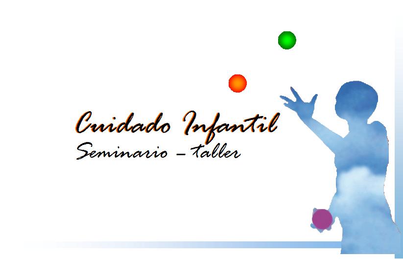Cuidado infantil con Manuel Rodriguez Cuadras