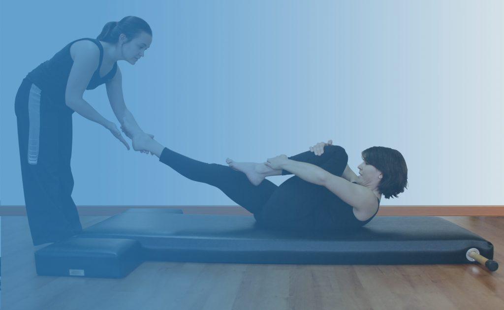 Curso de Pilates aplicado al tratamiento de fisioterapia - 14ª Edición
