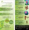 Nutrición y Fisioterapia: el sistema digestivo.