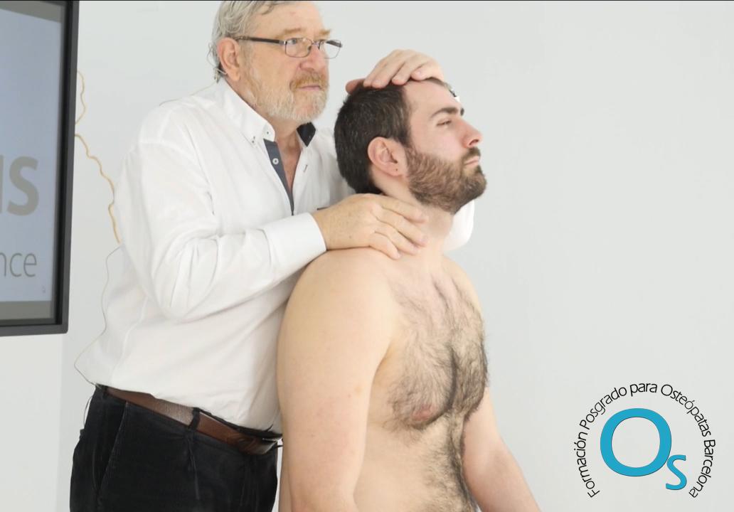 Lesión por Whiplash – Latigazo cervical