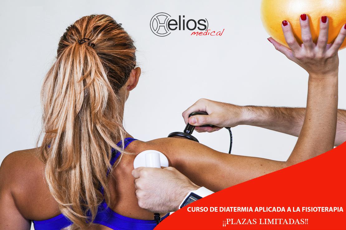 Taller de Diatermia aplicada a la Fisioterapia