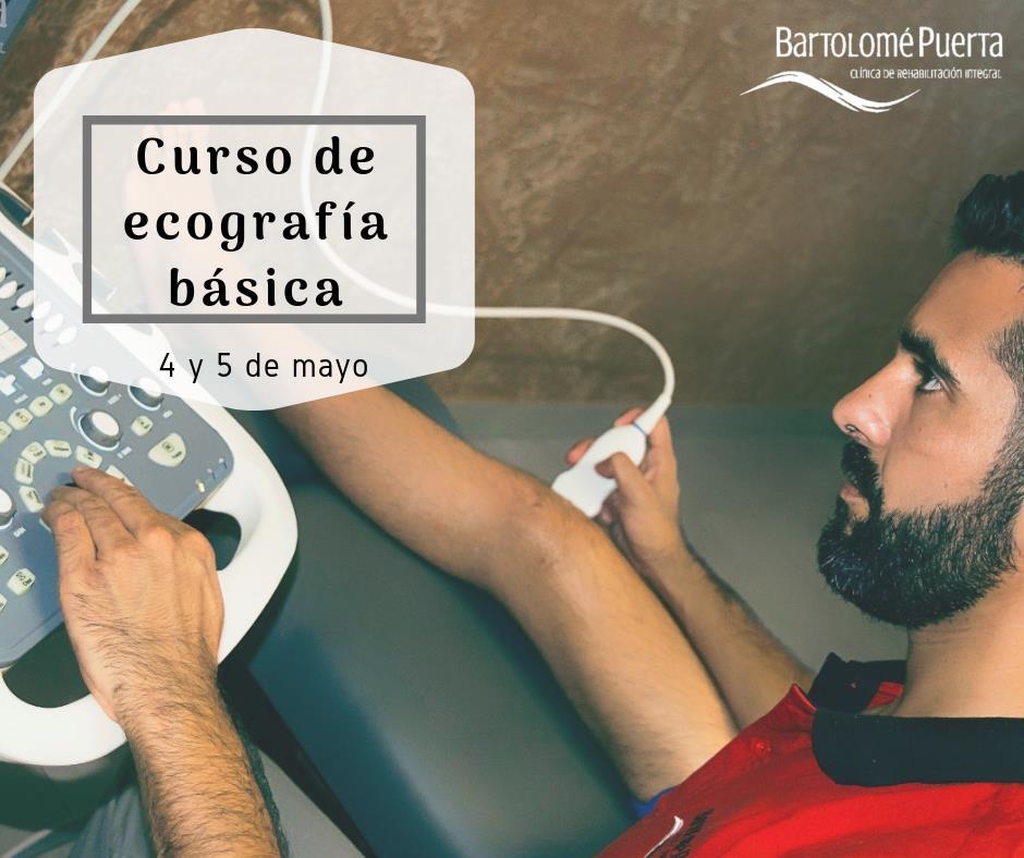 2ª EDICIÓN: Ecografía Básica musculoesqueletica para Fisioterapeutas