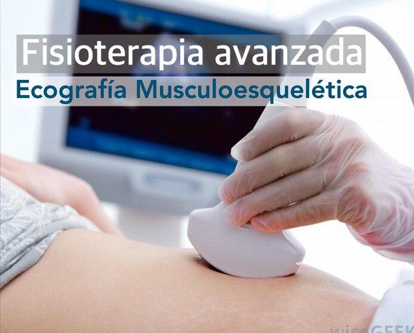 CURSO ECOGRAFIA MUSCULOESQUELÉTICA  para FISIOTERAPEUTAS