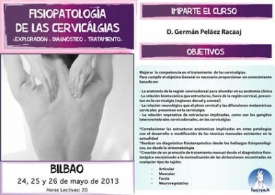 CERVICALGIAS. EXPLORACIÓN - DIAGNÓSTICO - TRATAMIENTO