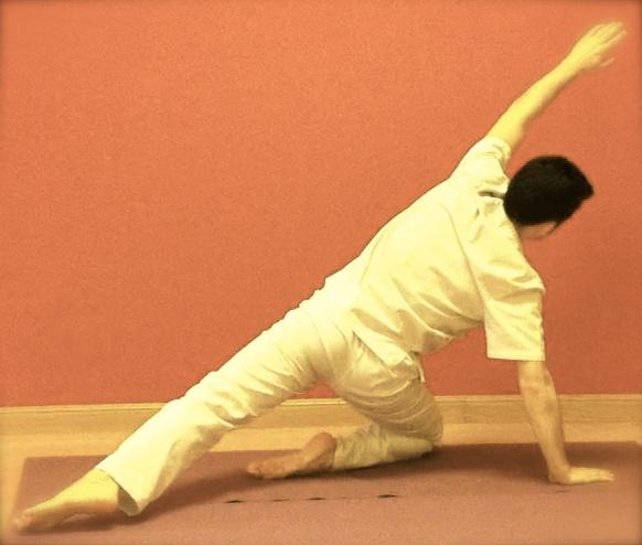 Utilizaci n corporal y gimnasia propioceptiva reeducaci n for Gimnasia concepto