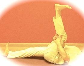 Utilización Corporal y Gimnasia Propioceptiva: Reeducación de la postura y el movimiento