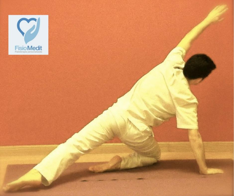 Utilización corporal y gimnasia propioceptiva; Reeducación de la postura y el movimiento según el método GDS