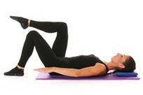 Pilates clínico en suelo para fisioterapeutas