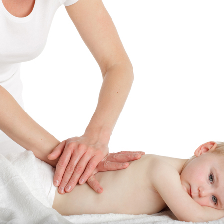 Experto Universitario en Fisioterapia Pediátrica