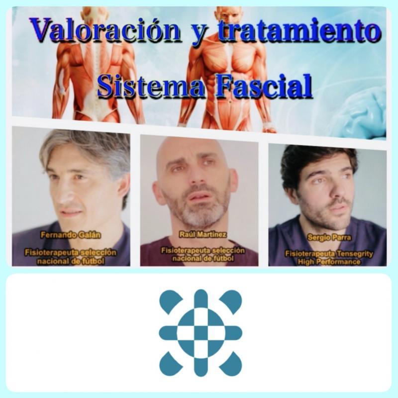 Tensegrity - Valoración y tratamiento del sistema fascial