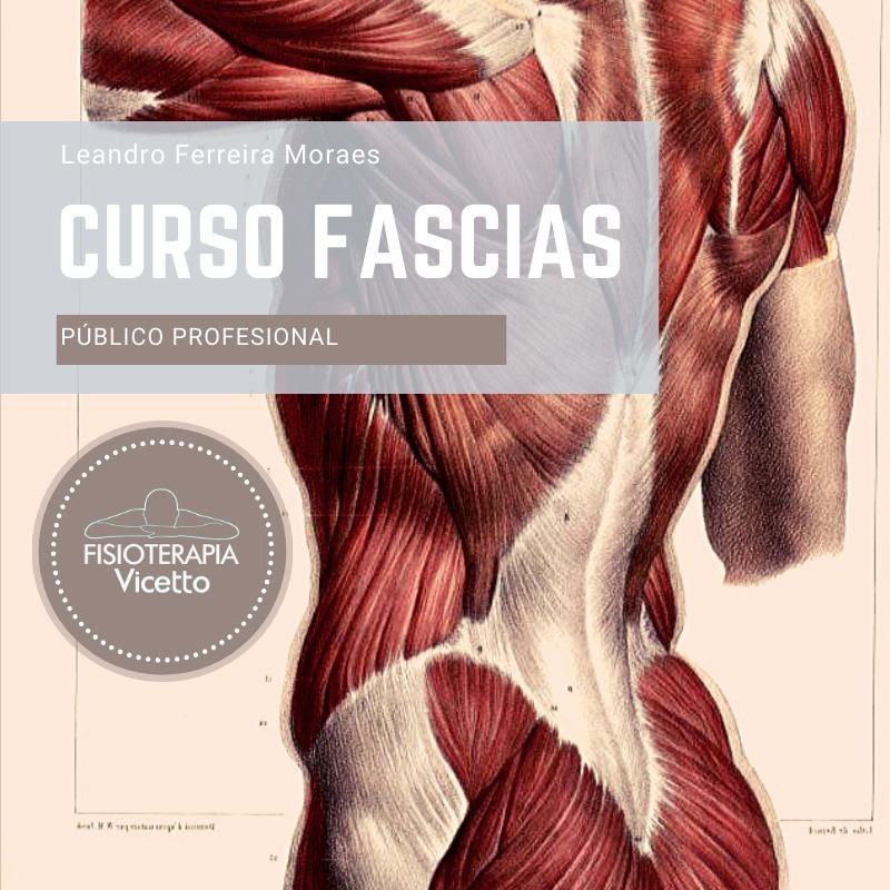 Curso Fisioterapia Free Fascia Fisioterapia