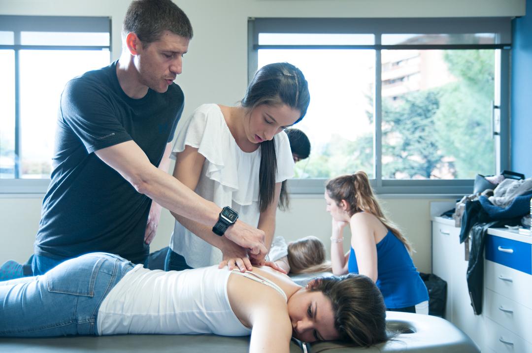 Máster Universitario en Fisioterapia Musculoesquelética Avanzada basada en Razonamiento Clínico (II edición)
