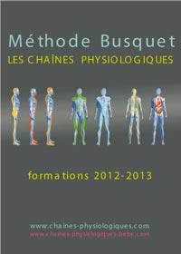 Método Busquet - Las Cadenas Fisiológicas