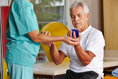 Curso de Experto en Entrenamiento Físico Aplicado a la Clínica para Fisioterapeutas