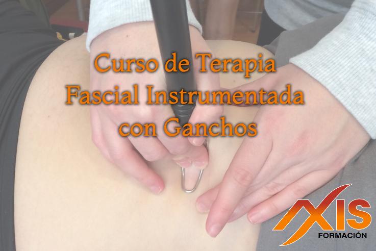 Terapia Fascial Instrumentada con Ganchos