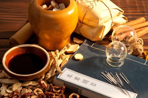 VALORACION Y TRATAMIENTO CON MEDICINA TRADICIONAL CHINA PARA FISIOTERAPEUTAS