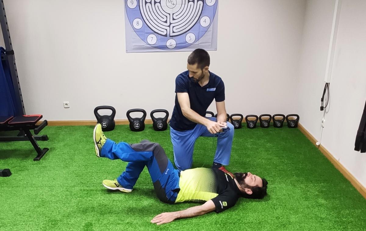 Control Motor y Ejercicio Terapéutico para Fisioterapeutas