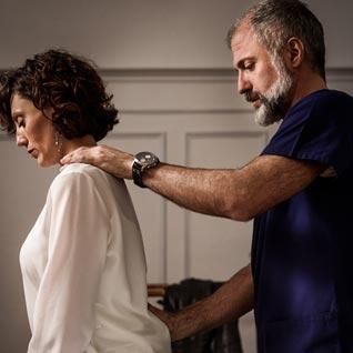 Integrative Manual Therapy - Técnica de terapia manual Osteopática estadounidense
