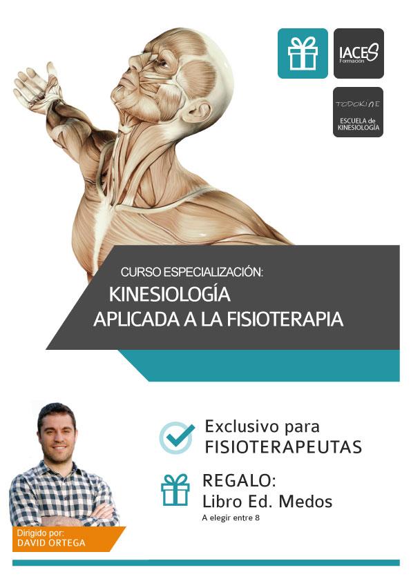 Especialización en Kinesiología Aplicada para Fisioterapeutas