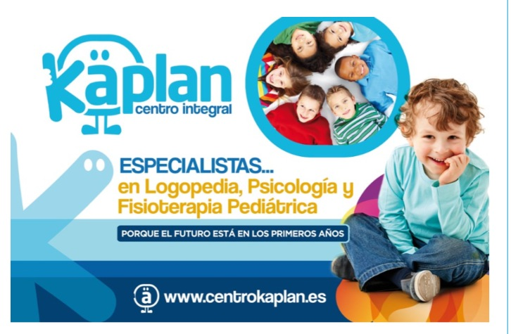 Últimas plazas para: Valoración teórico-práctica en fisioterapia infantil
