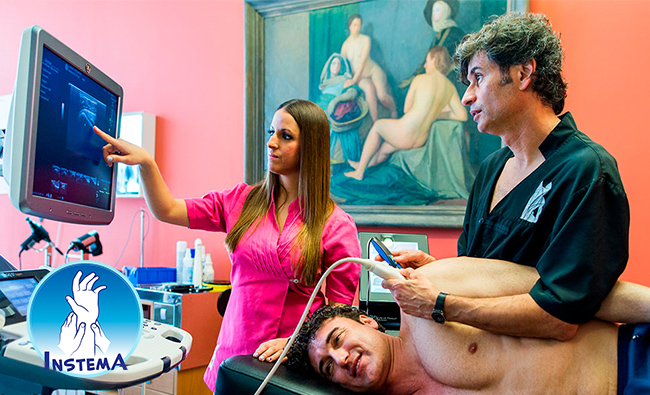 Luis Baños. Fisioterapia invasiva: metamérica