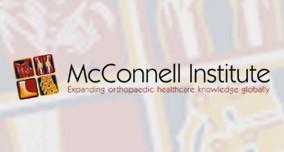 Formación Oficial McConnell - HOMBRO