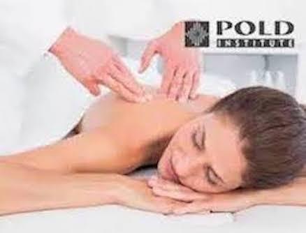 Terapia manual según el método POLD en columna lumbar