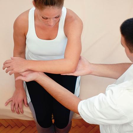 Máster Universitario en Fisioterapia y Readaptación en el Deporte