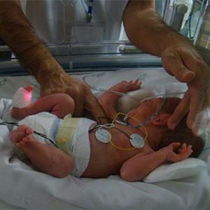 Pediatría: Fisioterapia en Neonatología (PED-NEO)