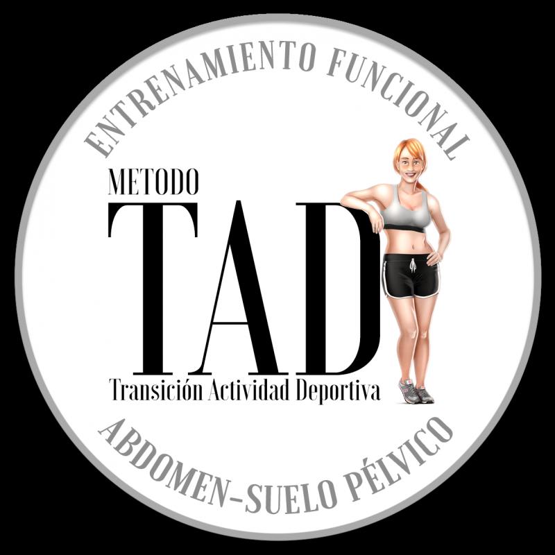 Entrenamiento de la musculatura abdominal y del suelo pélvico según el Método TAD (Transición a la Actividad Deportiva). Nivel I