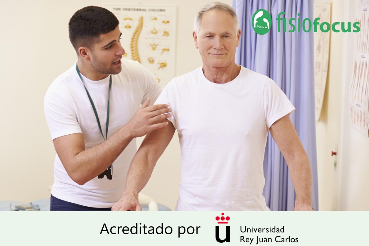 Curso Superior Universitario en FISIOTERAPIA NEUROLÓGICA