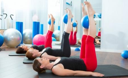 Método Pilates para Fisioterapeutas: Suelo